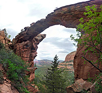 Devils Bridge Trail