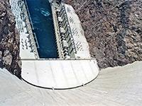 Hoover Dam, Arizona/Nevada - Lake Mead National Recreation Area