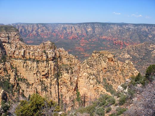 9d4a48b869ed4 Wilson Mountain Trail