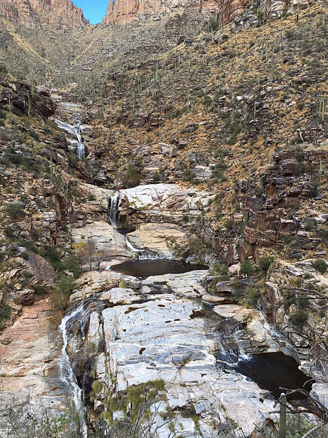 sabino canyon trail map with Bear Canyon2 L on Catalina Mountains Trail Maps CcC l90e277gNatLbfLPF3mdLcta6pqcXk14GOhwLyM further National monument together with Flames additionally 25716085605 together with Waterfall Hd Wallpapers.