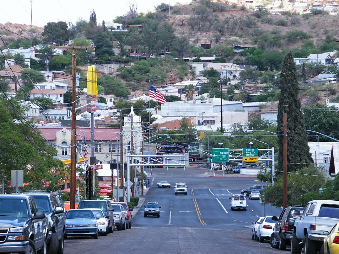 Nogales, Arizona City Information - ePodunk