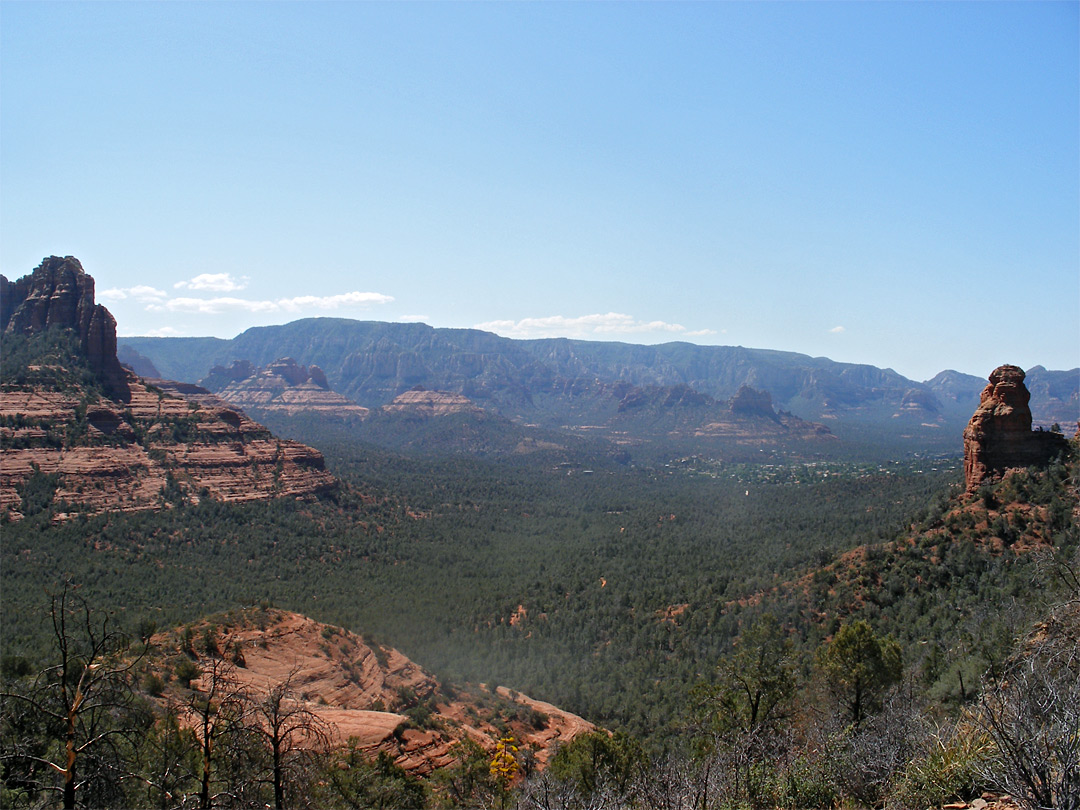 Mormon Canyon
