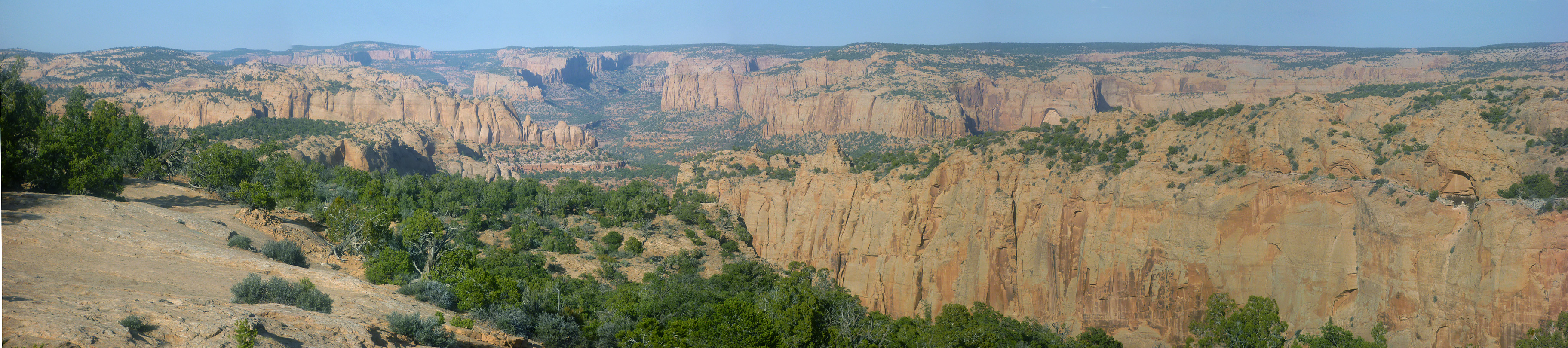 Tsegi Overlook