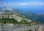 Mount Tallac Trail