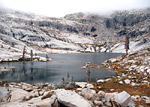 Pear Lake, Sequoia National Park