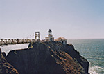 Point Bonita Lighthouse, Golden Gate National Recreation Area
