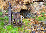 Bennettsville Mine Trail