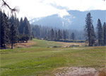 Wawona Meadow Loop