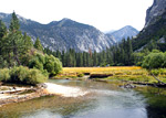 Zumwalt Meadows, Kings Canyon NP