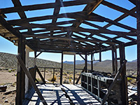 Southwest USA Landscapes - Ghost Towns