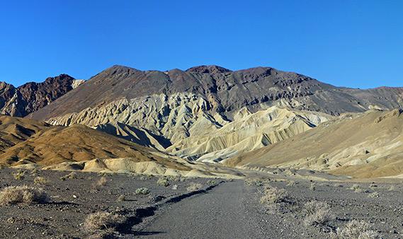 death valley national park california nevada