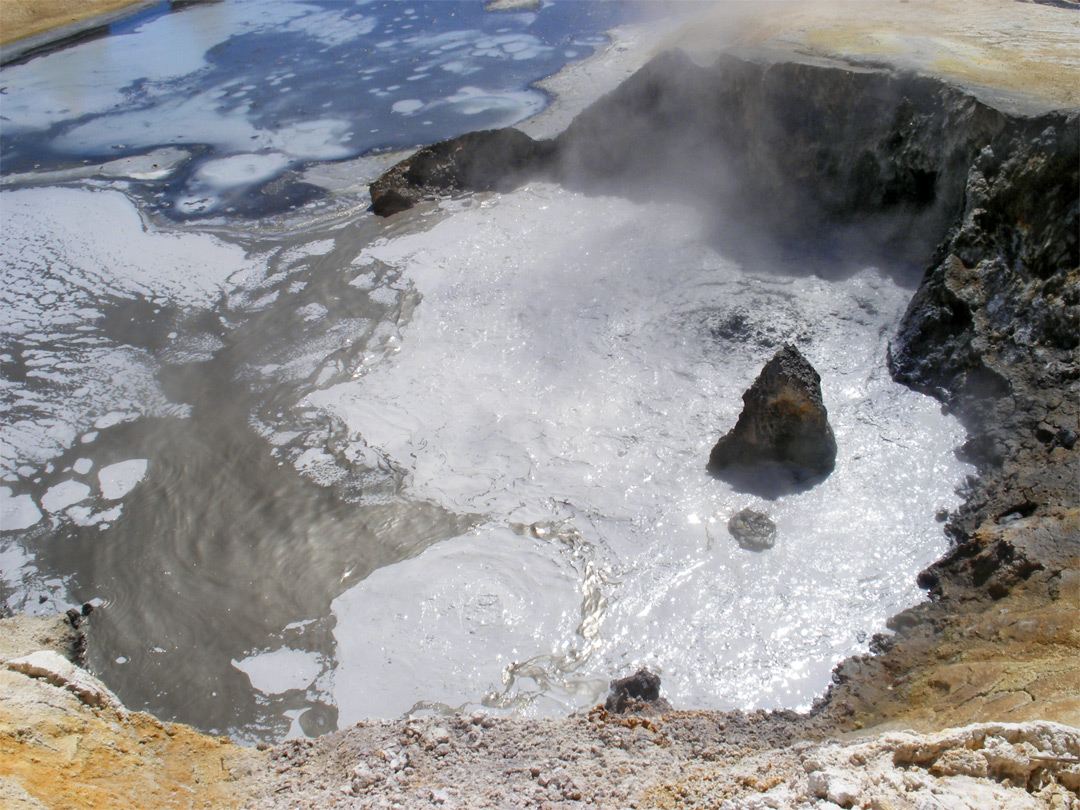 East Pyrite Pool