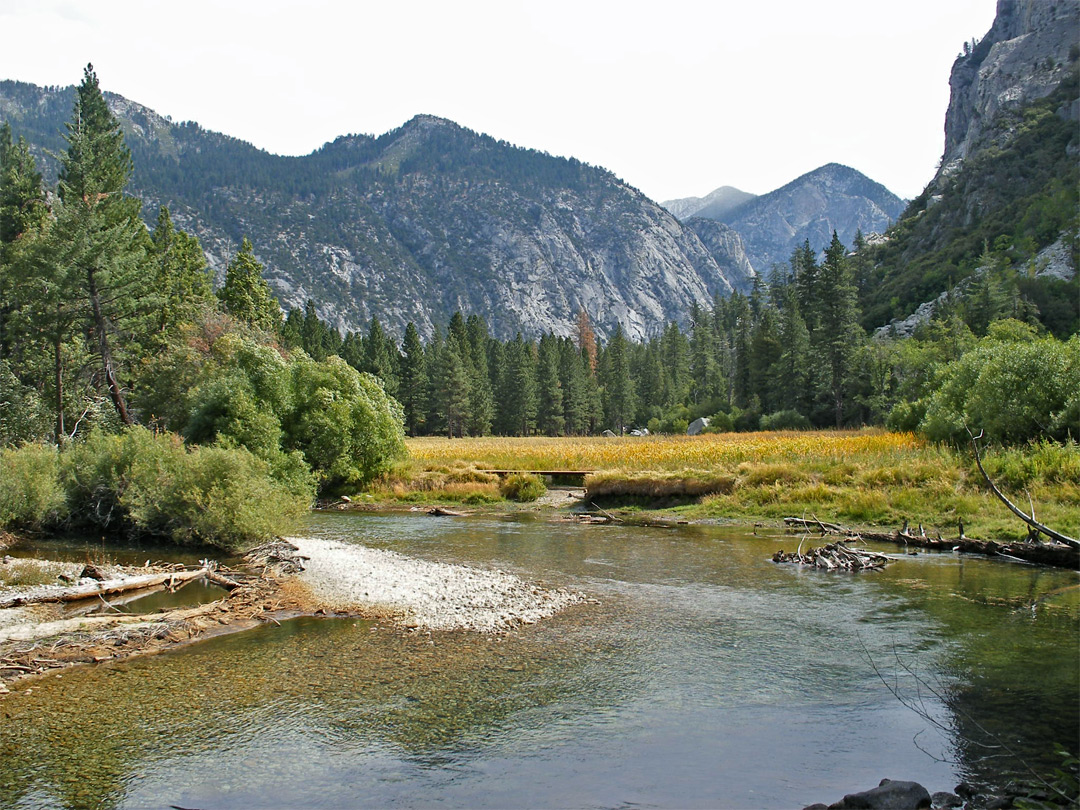 South Fork of the Kings River