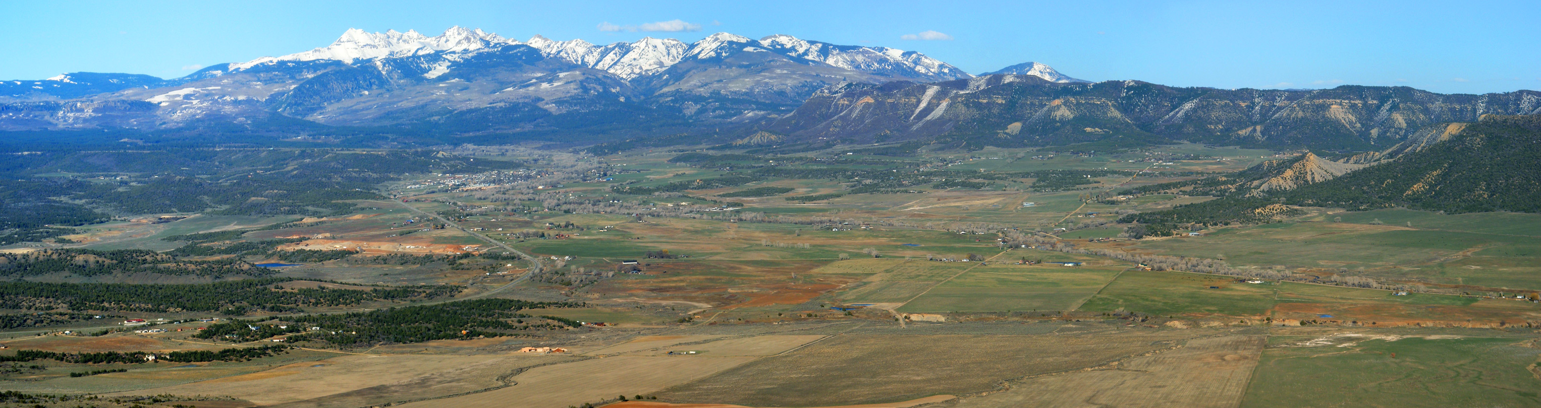 Mancos Valley Overlook