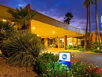 Best Western Plus Royal Sun Inn and Suites