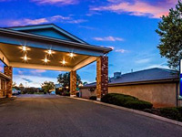 Best Western Sunrise Inn