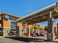 Best Western North Phoenix Hotel