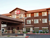 Best Western Plus Surprise-Phoenix NW