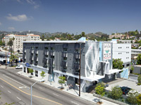 Best Western Plus Hollywood Hills Hotel