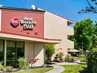 Best Western Plus Garden Court