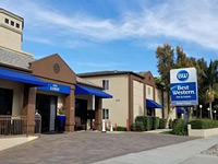 Best Western Plus Royal Palace Inn and Suites