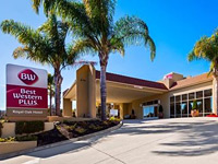 Best Western Plus Royal Oak Motor Hotel