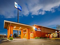 Best Western Plus Anderson Inn
