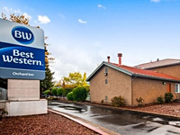 Best Western Plus Orchard Inn