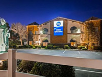 Best Western Plus Liberty Inn