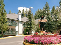 Best Western Big Bear Lake Chateau