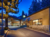 Best Western Plus High Sierra Hotel