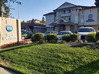 Best Western Crestview Hotel & Suites