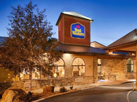 Best Western Grand River Inn and Suites