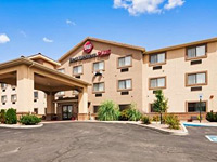 Best Western Plus Eagleridge Inn and Suites