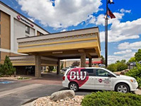 Best Western Plus Denver Tech Center Hotel