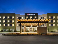 Best Western Plus Peppertree Nampa Civic Center Inn