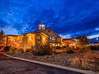 Sure Stay Hotel by Best Western Fernley