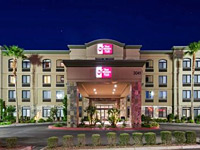 Best Western Plus St Rose Pkwy/Las Vegas South Hotel
