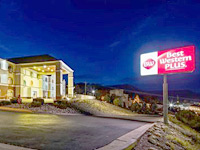 Best Western Plus Ruidoso Inn