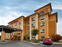 Best Western Palo Alto In & Suites