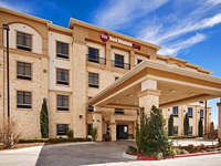 Best Western Plus Midland Suites
