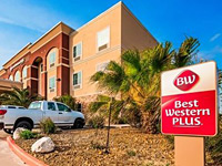 Best Western Plus Kenedy Inn