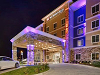 Best Western Plus Tech Medical Center Inn