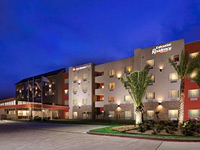 Best Western Plus Executive Residency Port of Corpus Christi