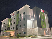 Best Western Plus Mid County