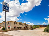 Best Western Richfield Inn