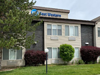 Best Western Brigham City Inn & Suites
