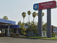 SureStay Plus Hotel by Best Western Sacrament Cal Expo