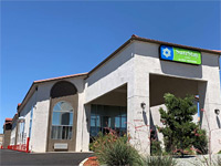 SureStay Hotel by Best Western Albuquerque Midtown