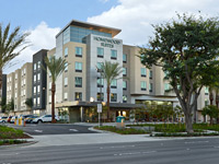 Homewood Suites by Hilton Anaheim Resort - Convention Center